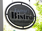 Paleo in a Pinch featured weekly at Farrar's Bistro