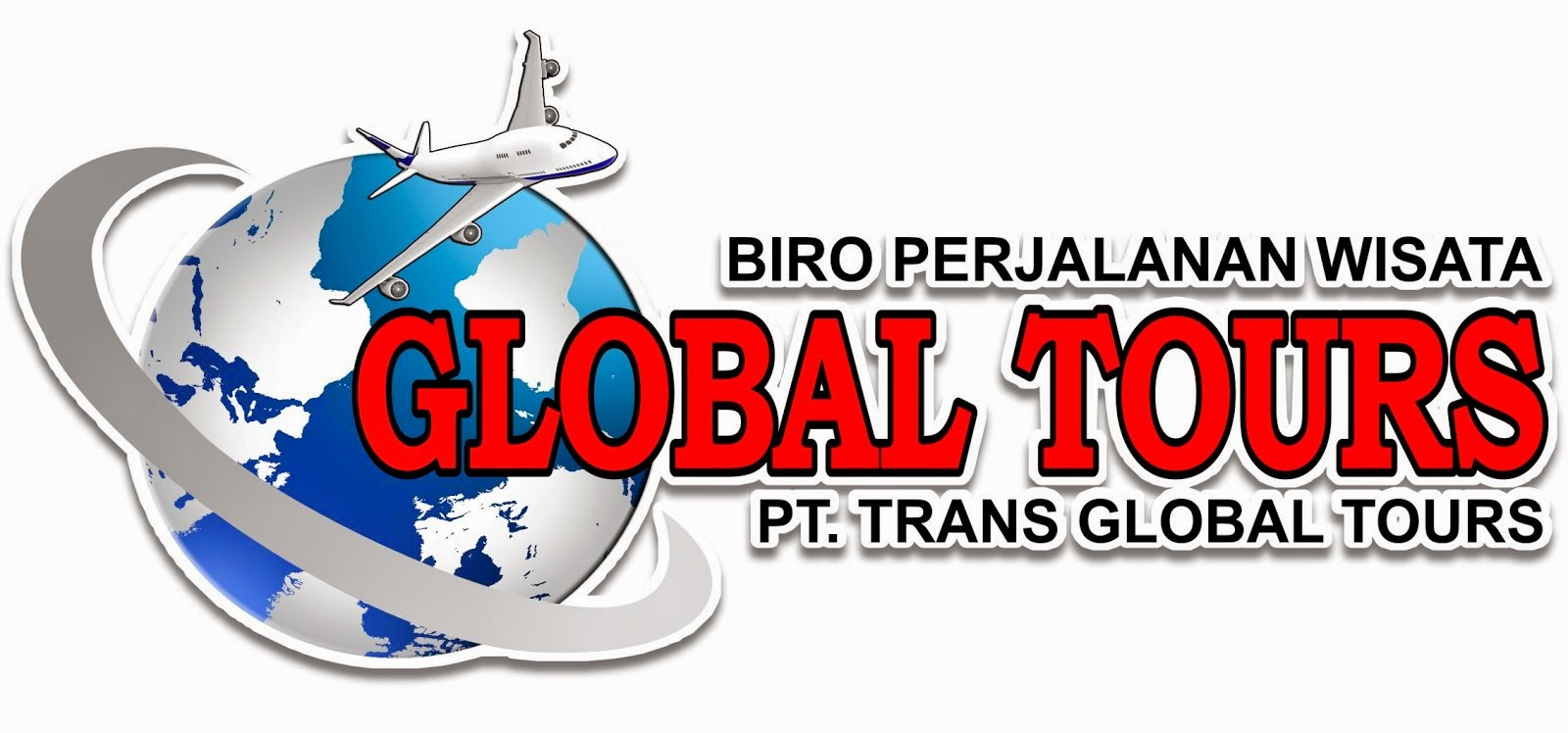 TRANS GLOBAL TOUR TRAVEL