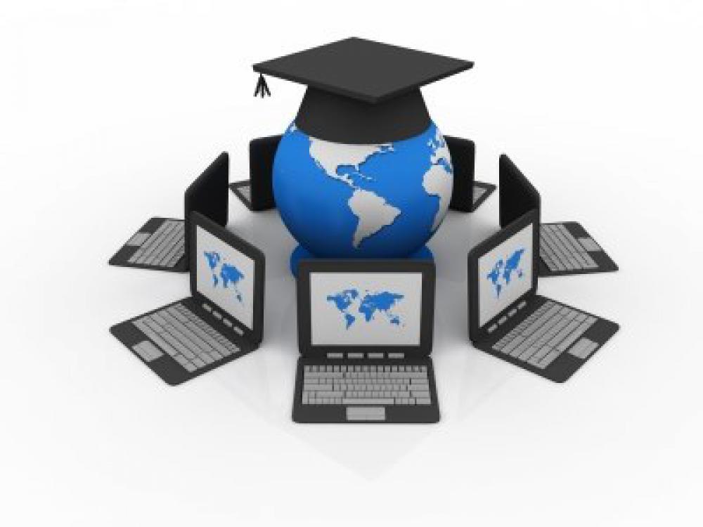 Виртуальный учебный кабинет