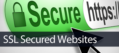 Online Security with Secure Socket Layer (SSL)