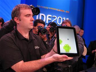 Intel pode lançar seu tablet StudyBook escolar esta semana