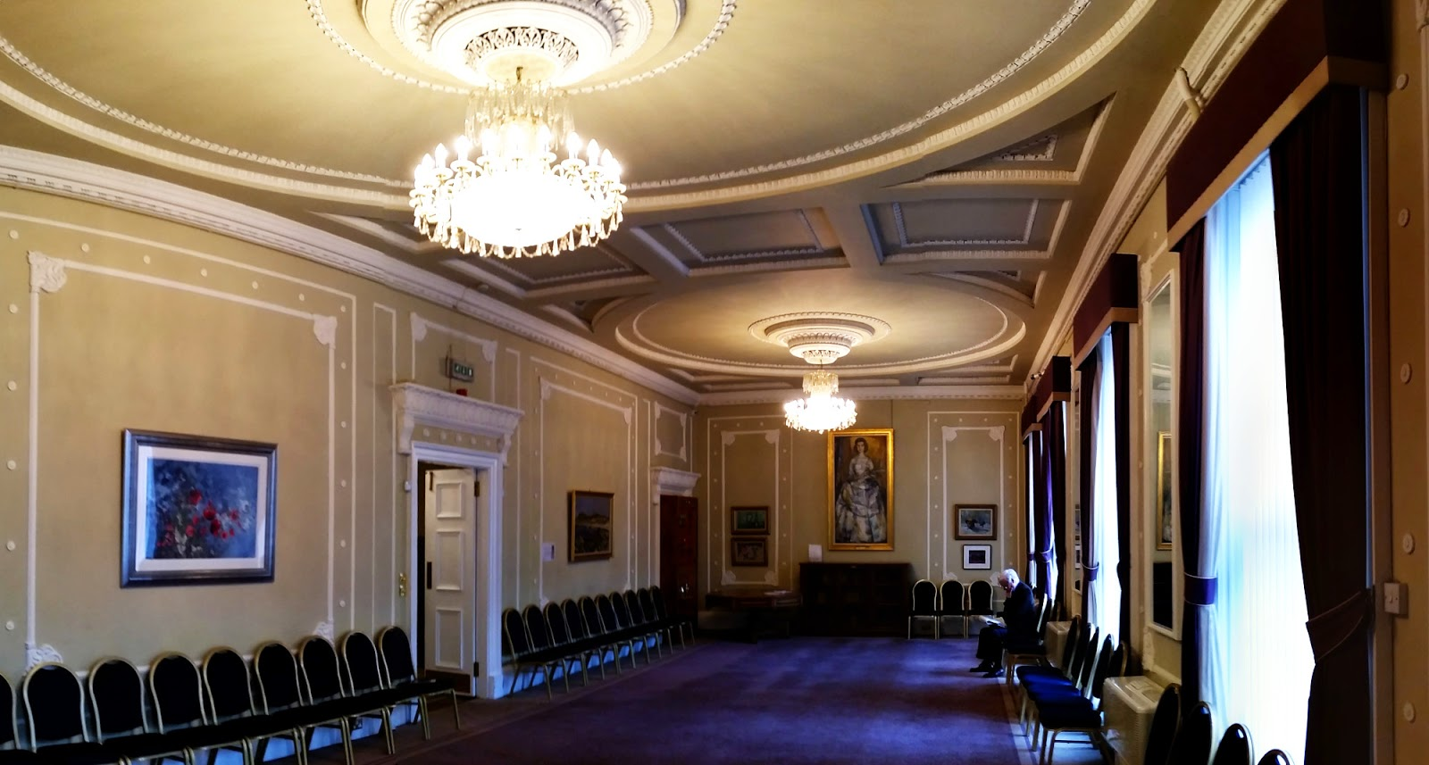 Royal College of Physicians & Surgeons of Glasgow,Alexandra Room