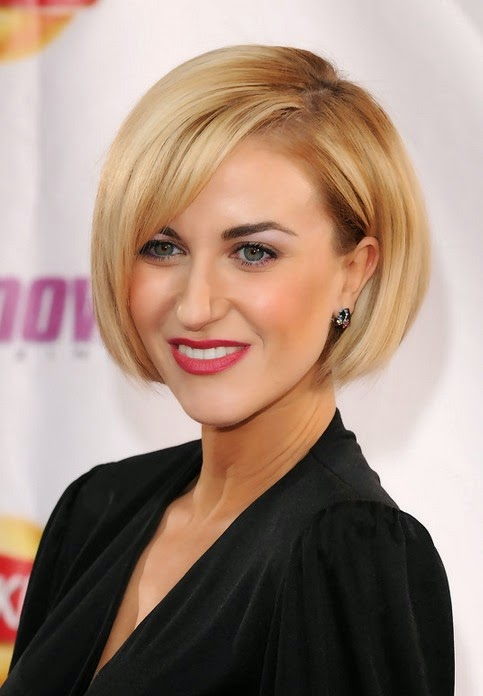 Formal Short Hair Styles