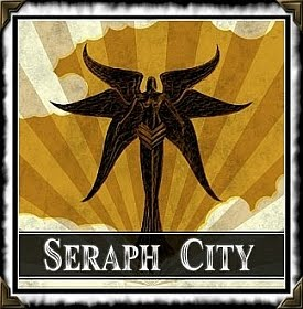 Visit Beautiful Seraph City!