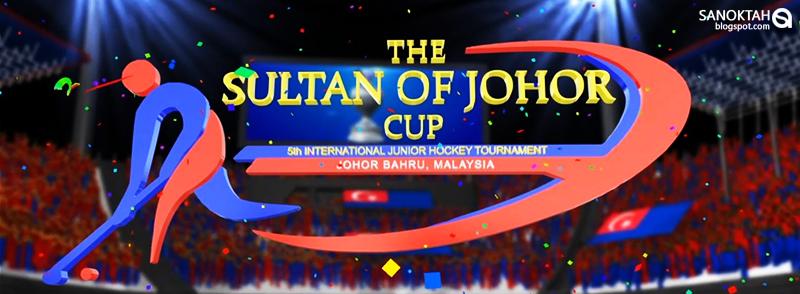 Hoki Piala Sultan Johor 2015
