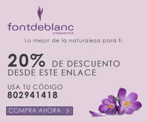 Fontdeblanc - cosmetica natural