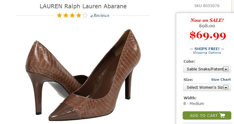 Not a bad second choice. I caved, and they'll be here Tuesday.