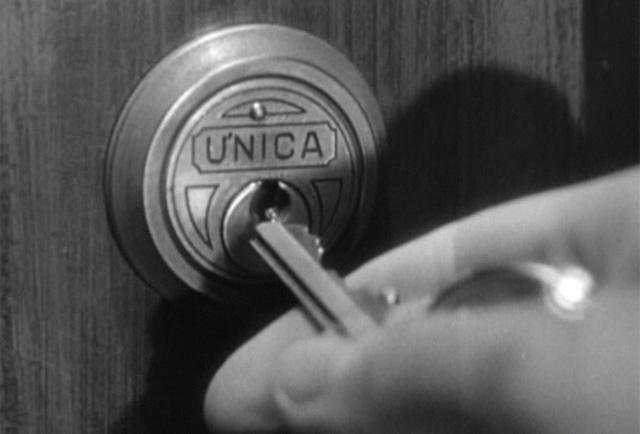 La denominació de las llaves y de la cerradura es UNICA.