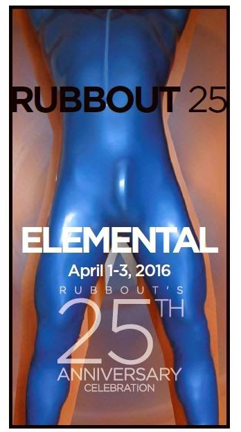 Rubbout 25: Elemental