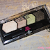 Maybelline Eyestudio Color Plush Silk Eyeshadow - teszt/swatches & review