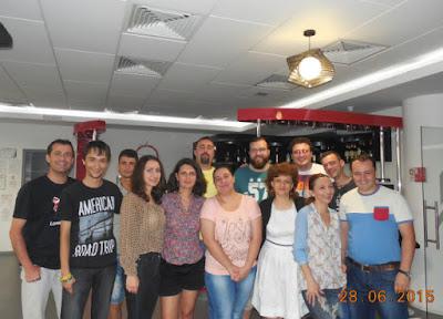 A fost Craiova Blog Meet #40