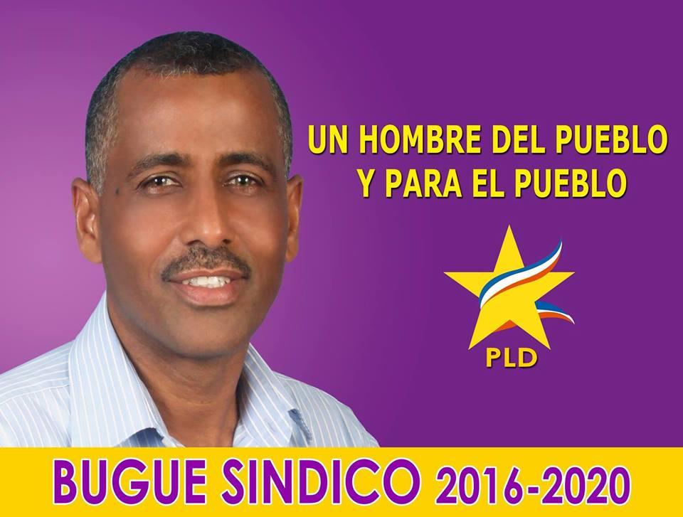 Julio Cesar Bugue, Sindico SJM