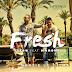 Oriental Family : Zifou tente sa chance pour le tube de l'été avec 'Fresh'