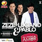 Zezé de Camargo e Luciano e Pablo