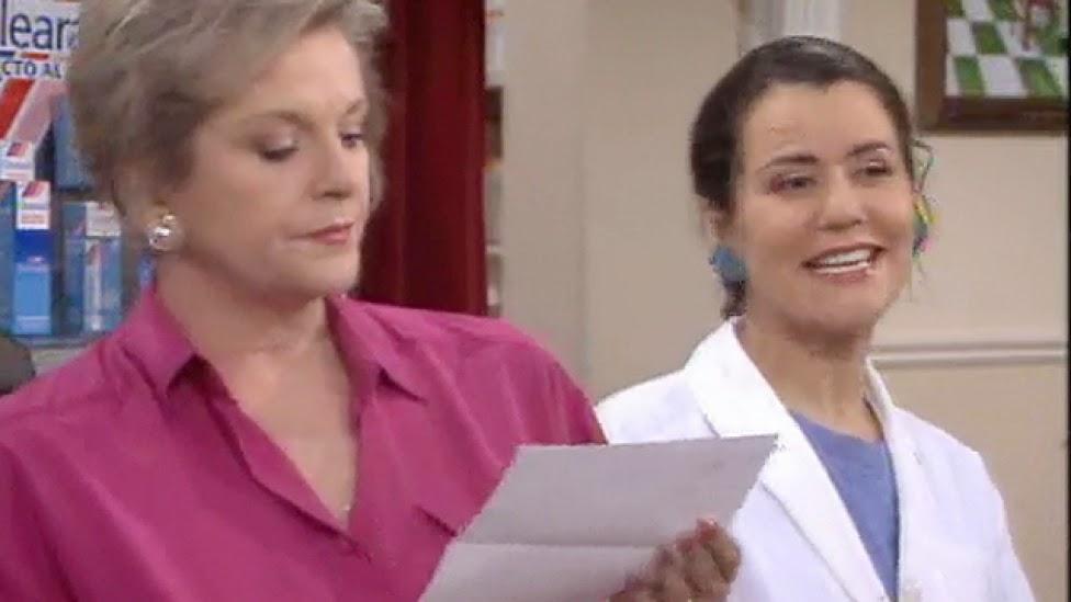 hospital central tercera temporada primera parte en dvd: