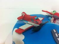 tarta aviones 1