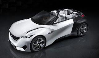 Ini Loh Broe...Pendatang Baru Electric Coupe Masa Depan!