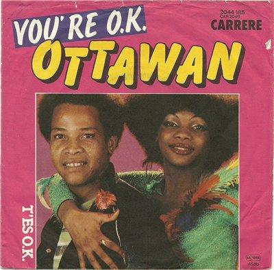 Ottawan DISCO Youre OK