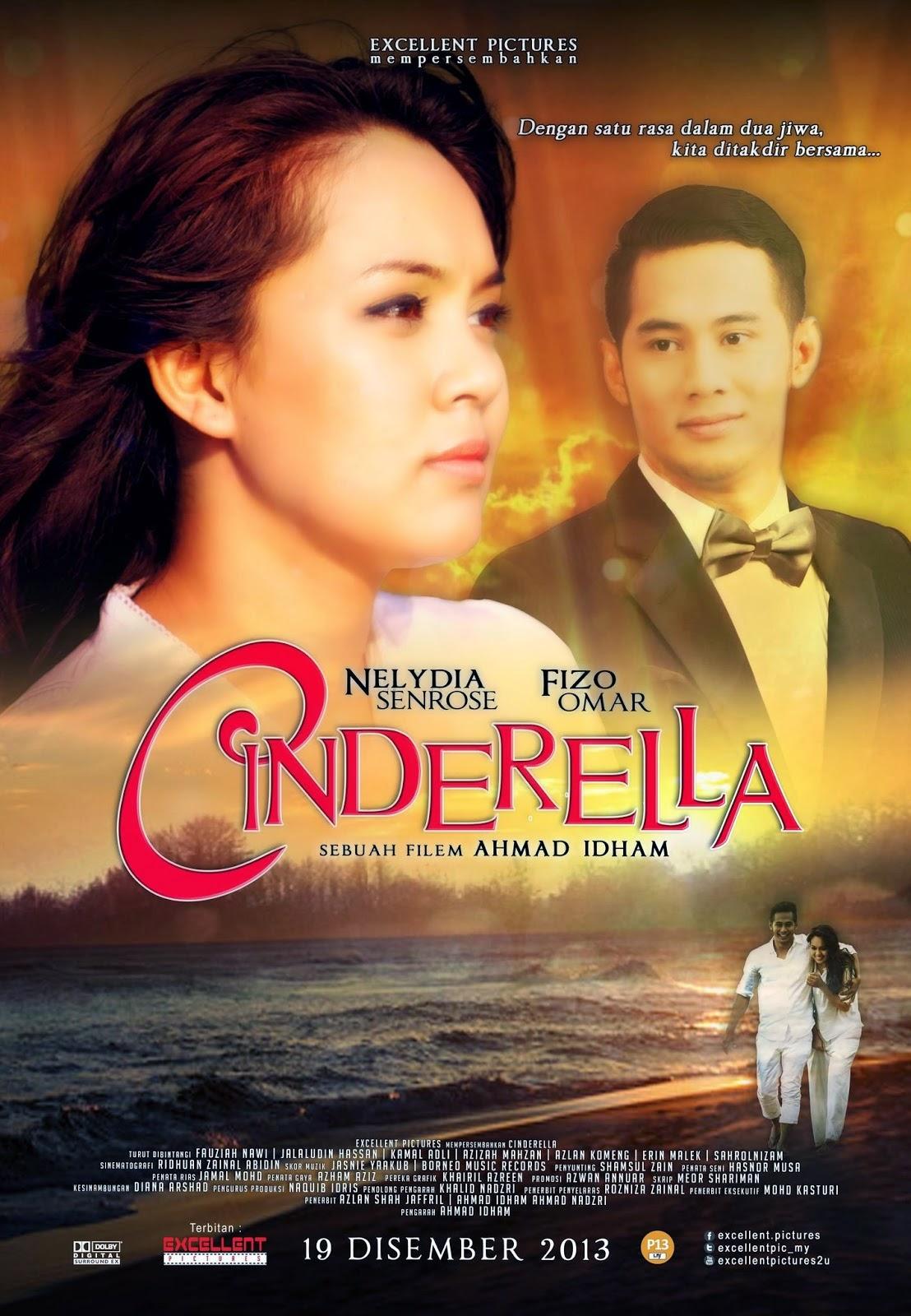 Cinderella (2014)