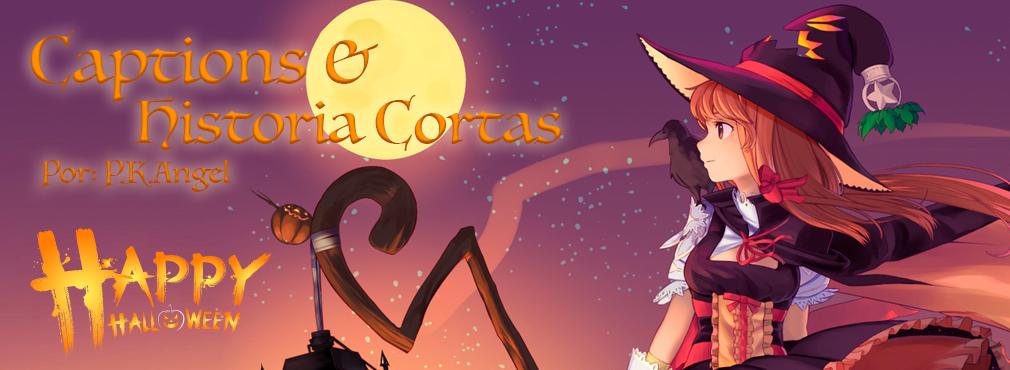 P.K. Angel Captions en Español