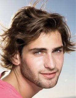 contoh model rambut pendek pria tahun terbaru 2011