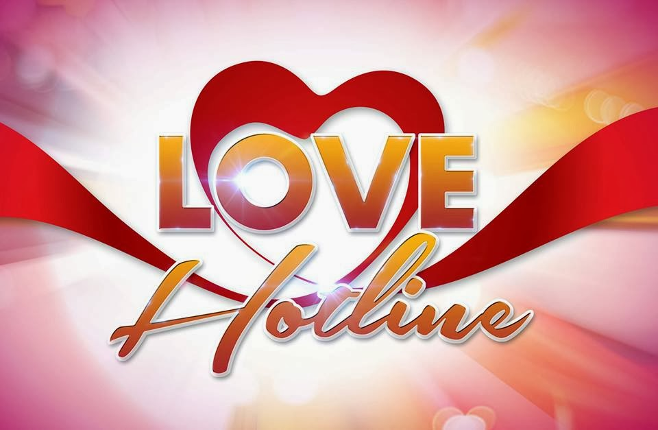 """Love Hotline"" spotlights real-life love stories via short films starring Kapuso celebrities. Among today's Kapuso artists are Rocco Nacino, Kevin Santos, and Bentong Sumaya who will star in the pilot..."