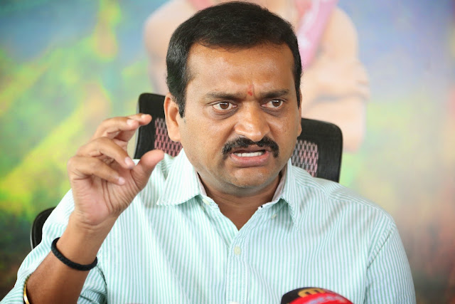 Bandlaganesh case in Nampally court ,Bandla Ganesh court case viiking media ,Cheque bounce case on bandla Ganesh