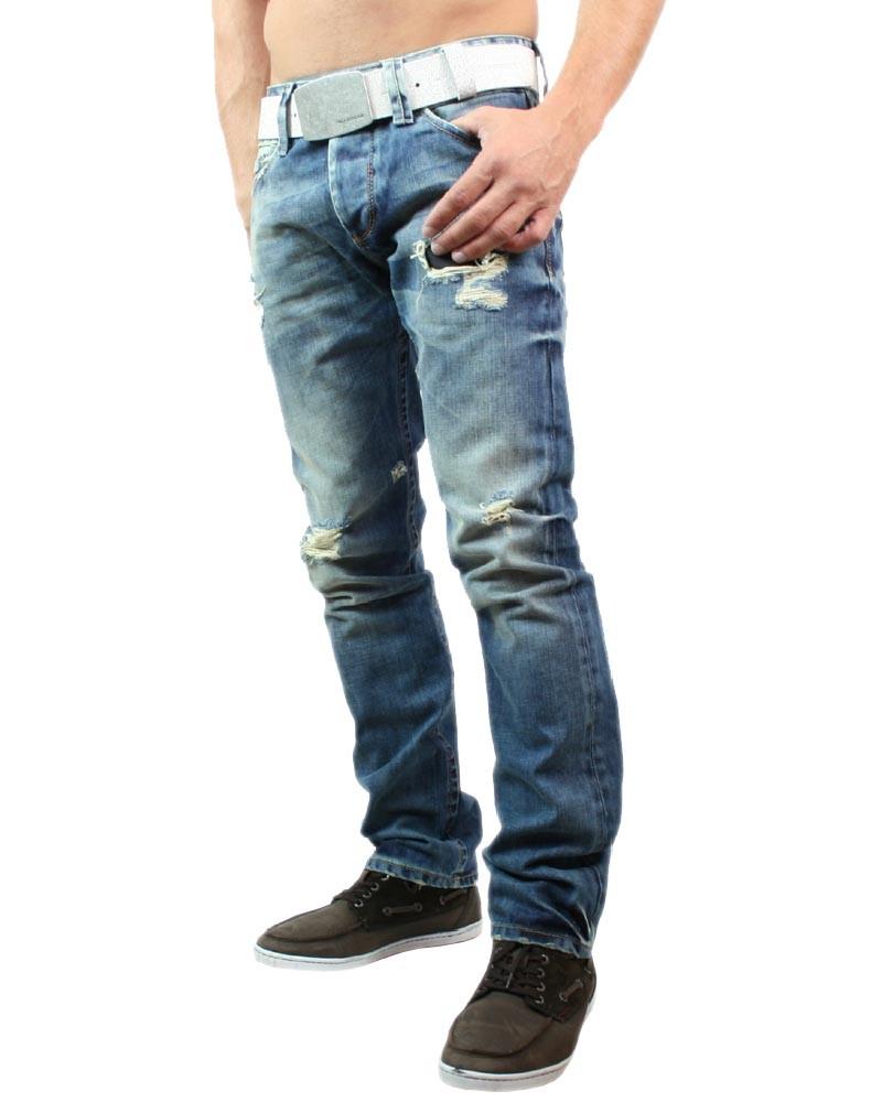 il costume e la moda i blue jeans. Black Bedroom Furniture Sets. Home Design Ideas