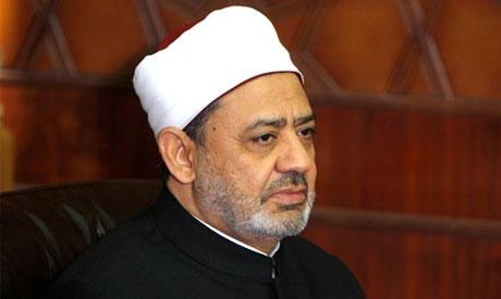 """Syeikh al-Azhar """"Indonesia Bangsa Yang Moderat, Toleran dan Cinta Damai"""""""