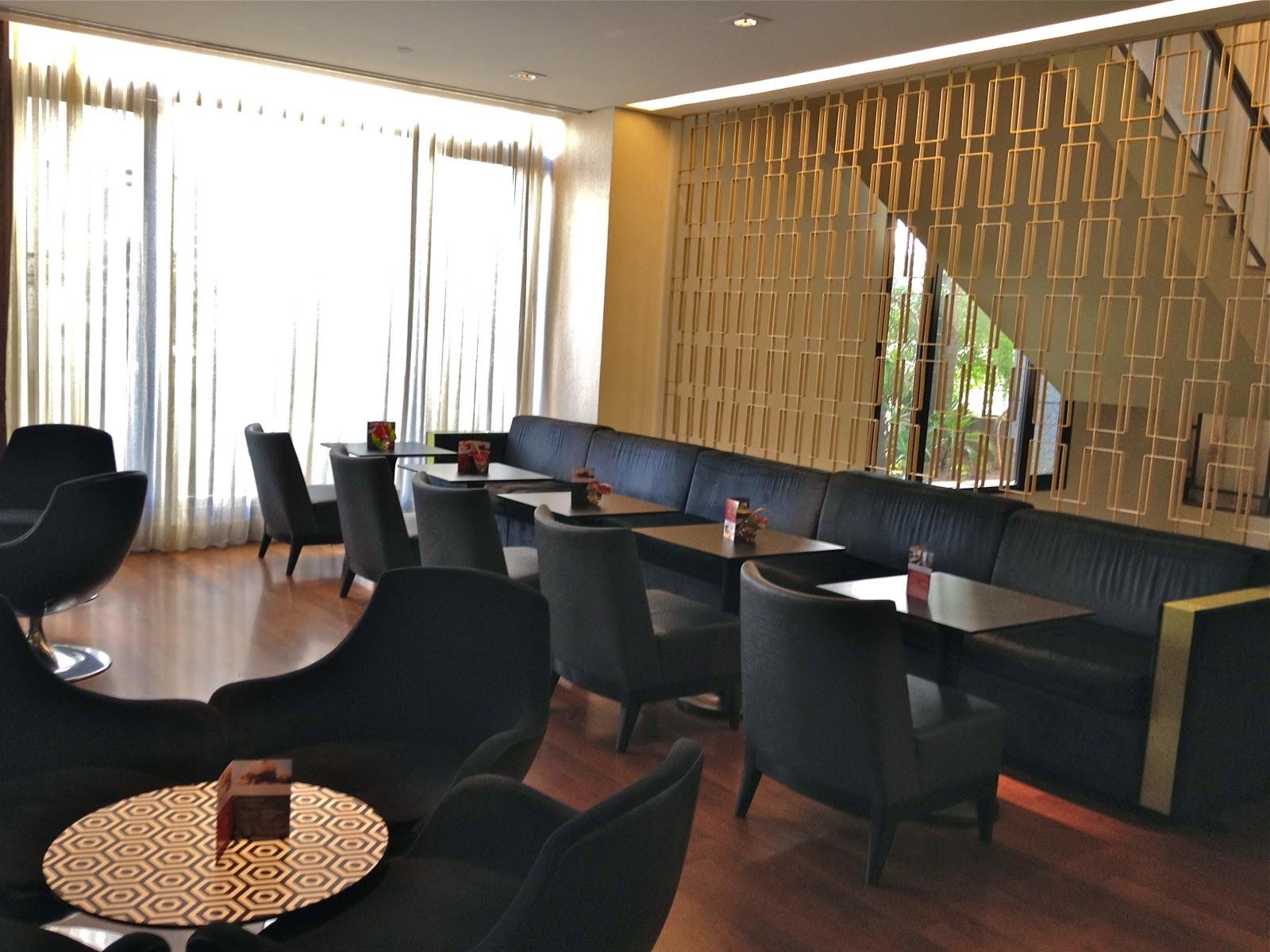 Intercontinental Meeting Rooms