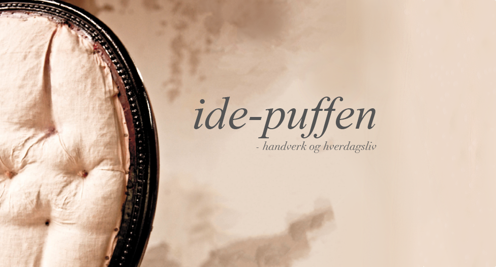ide-puffen