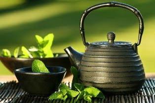 Tips Green Tea