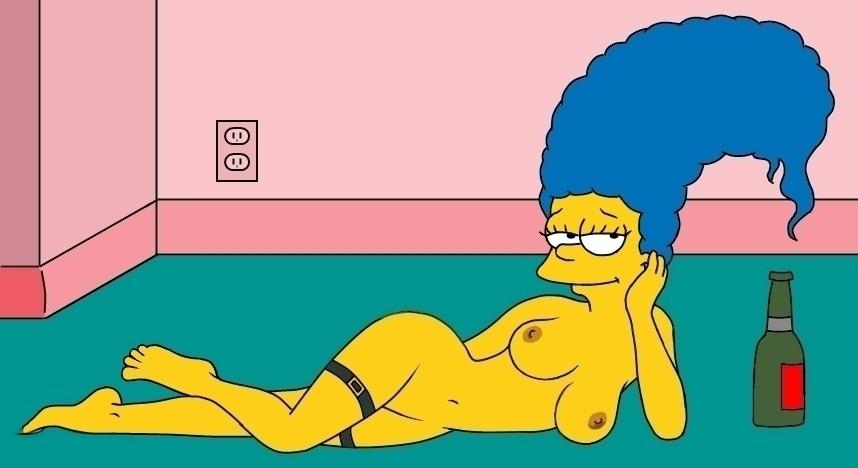 порно лиза симпсон фото вк