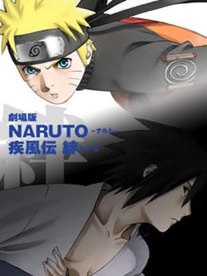 [Descarga] Películas de Naruto Shippuden VINCULOS+2