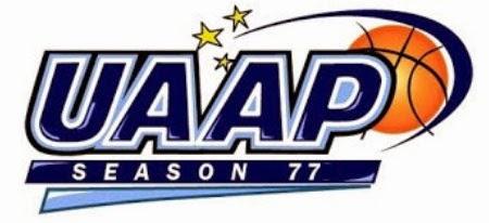UAAP Season 77 Men's Basketball Opening Day on July 12