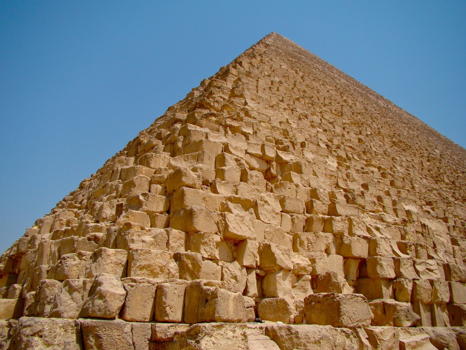 ancient egypt architecture pyramids