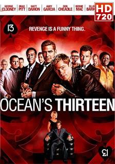 Ver peliculas Ahora son trece (2007) gratis