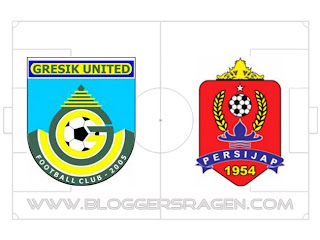 Prediksi Pertandingan Gresik United vs Persijap Jepara