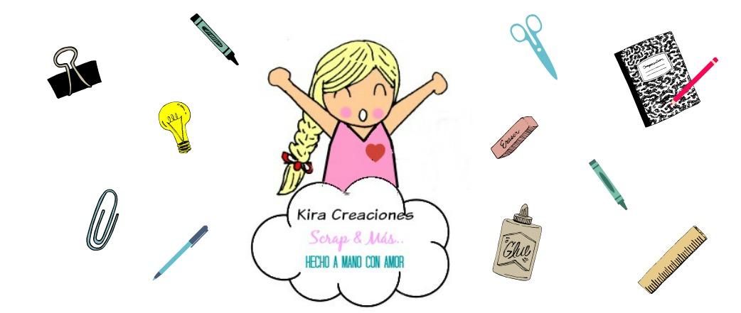 Kira creaciones