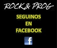 ROCK &amp; PROG EN FACEBOOK
