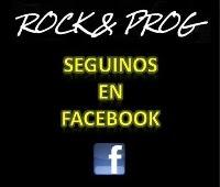 ROCK & PROG EN FACEBOOK