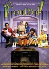 El control (2013) Online Latino