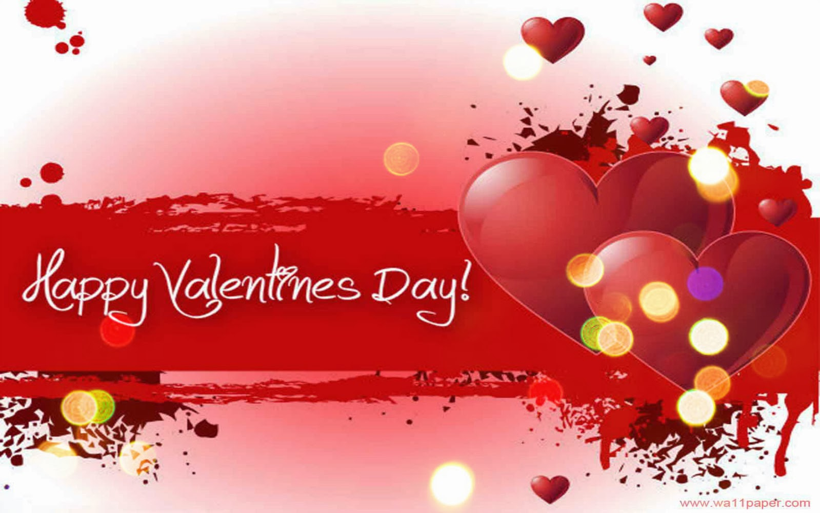 valentine day hd wallpapers, valentine day 2014 free wallpapers, valentine day double heart wallpapers, valentine day special effect wallpapers
