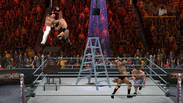 Download Smackdown VS Raw 2011 Kickass Torrent File