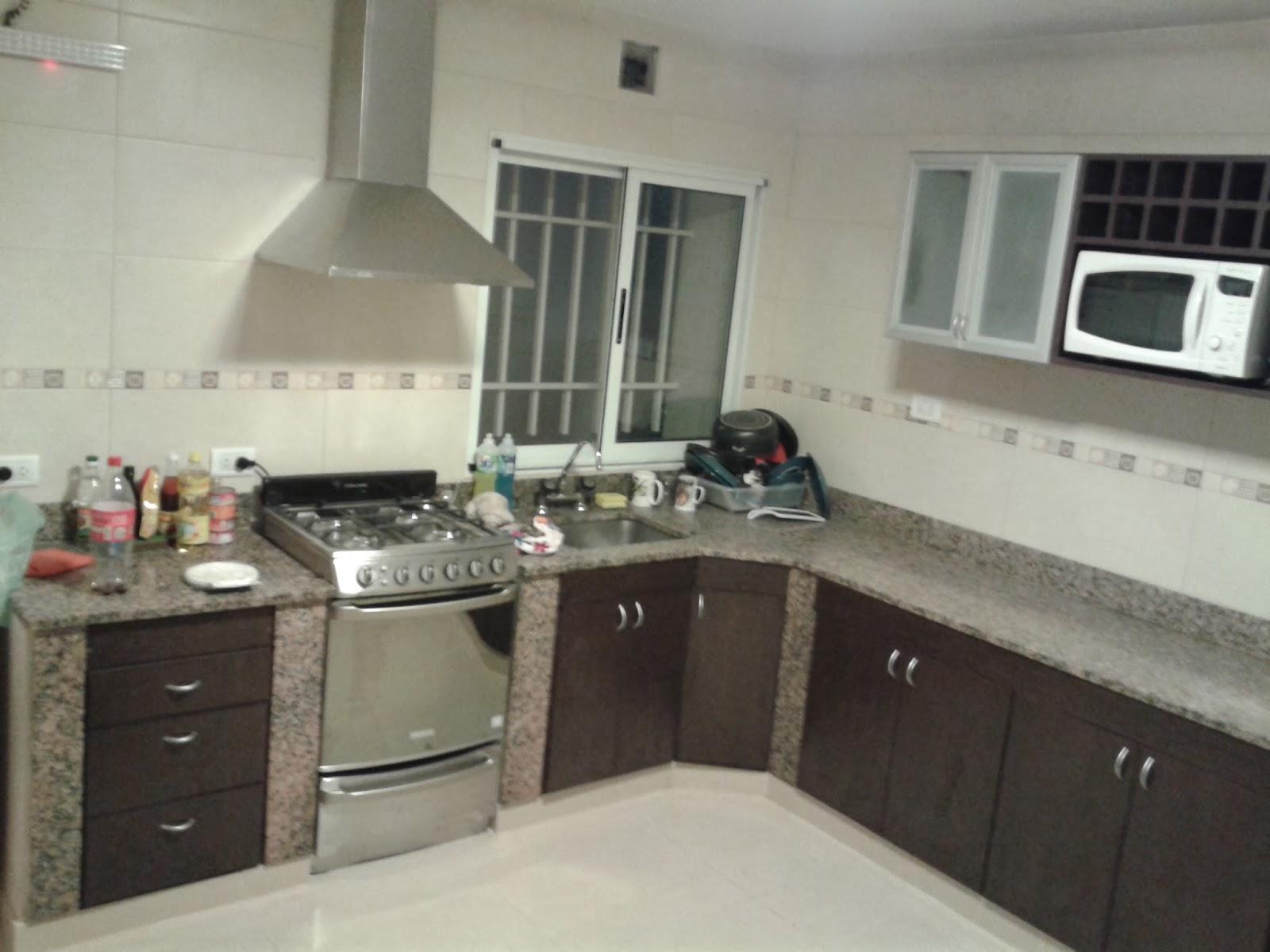Amoblamientos para cocina amoblamientos stilling for Amoblamientos de cocina a medida precios