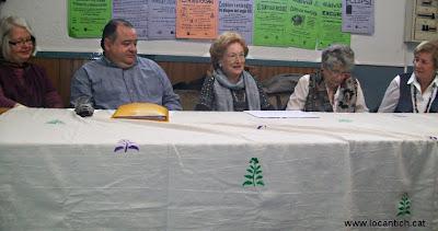 Premis Sàlvia de Poesia 2011