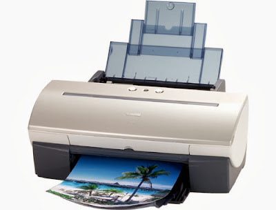 download Canon i850 InkJet printer's driver