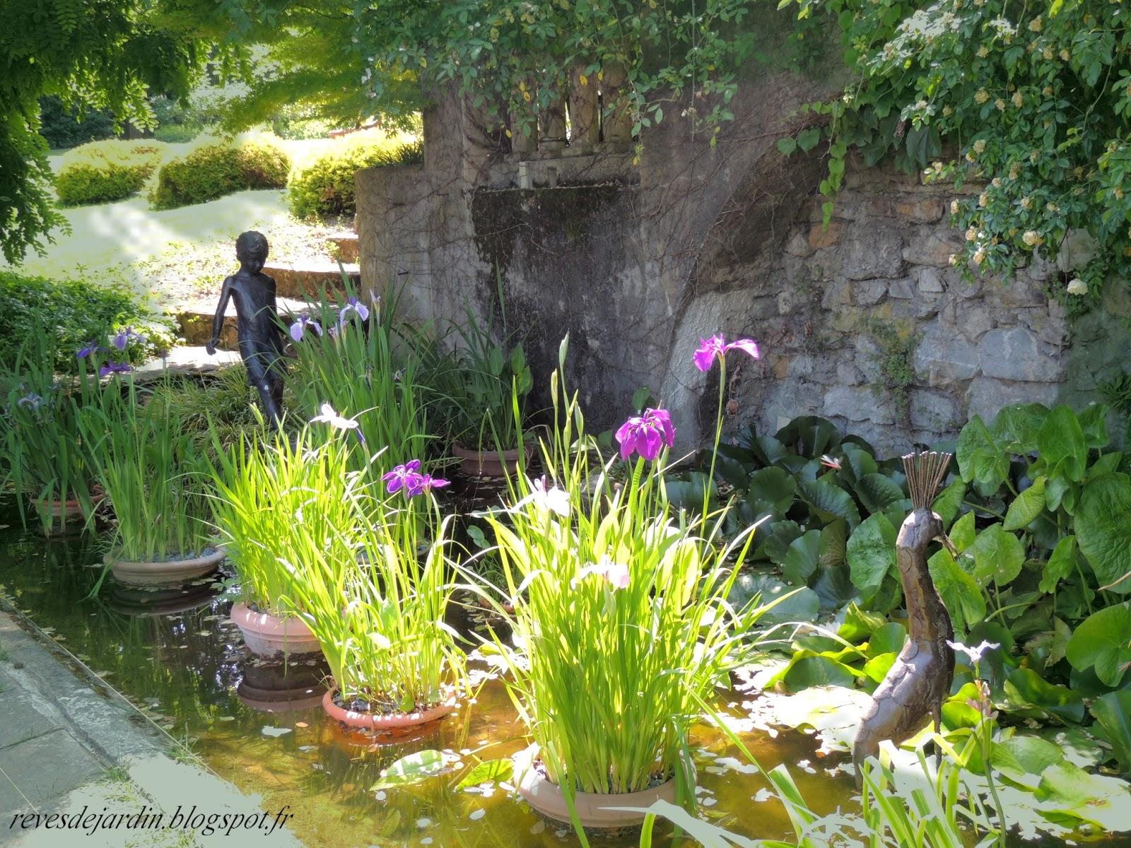 Il etait un petit jard 39 ain jardin de la bonne maison for Jardin 52 bariloche