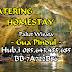 Homestay dan Catering di Gua Pindul Yogyakarta