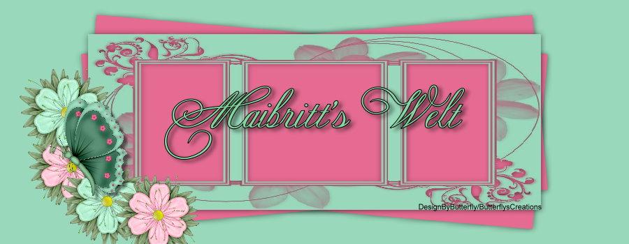 Maibritt's Welt